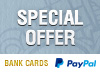 Special Carnival Gold Offer Continues: PayPal & Credit Card