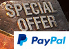 Special Gold Bundles for PayPal Users!