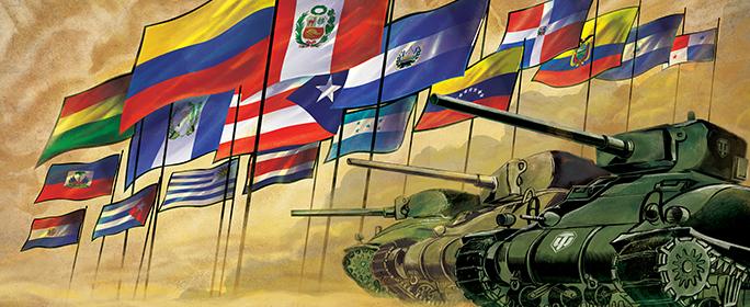 Resultado de imagen para world of tanks banderas