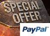 Special Premium Bundles for PayPal Users