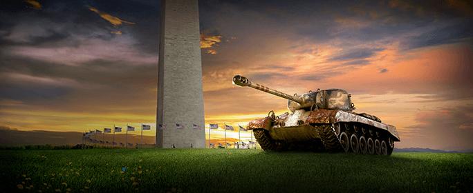 T26E5 American Tier VIII Heavy tank Title_header_684x280