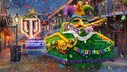 Weekend Specials: Mardi Gras Party with the AC 4 Experimental
