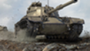 On Track to the M48 Patton - Plus Earn a Ram II