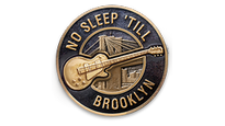 No Sleep Till Brooklyn Rumble