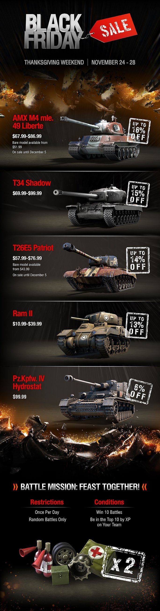 A 43 Wot 2016 – page 43 – the armored patrol