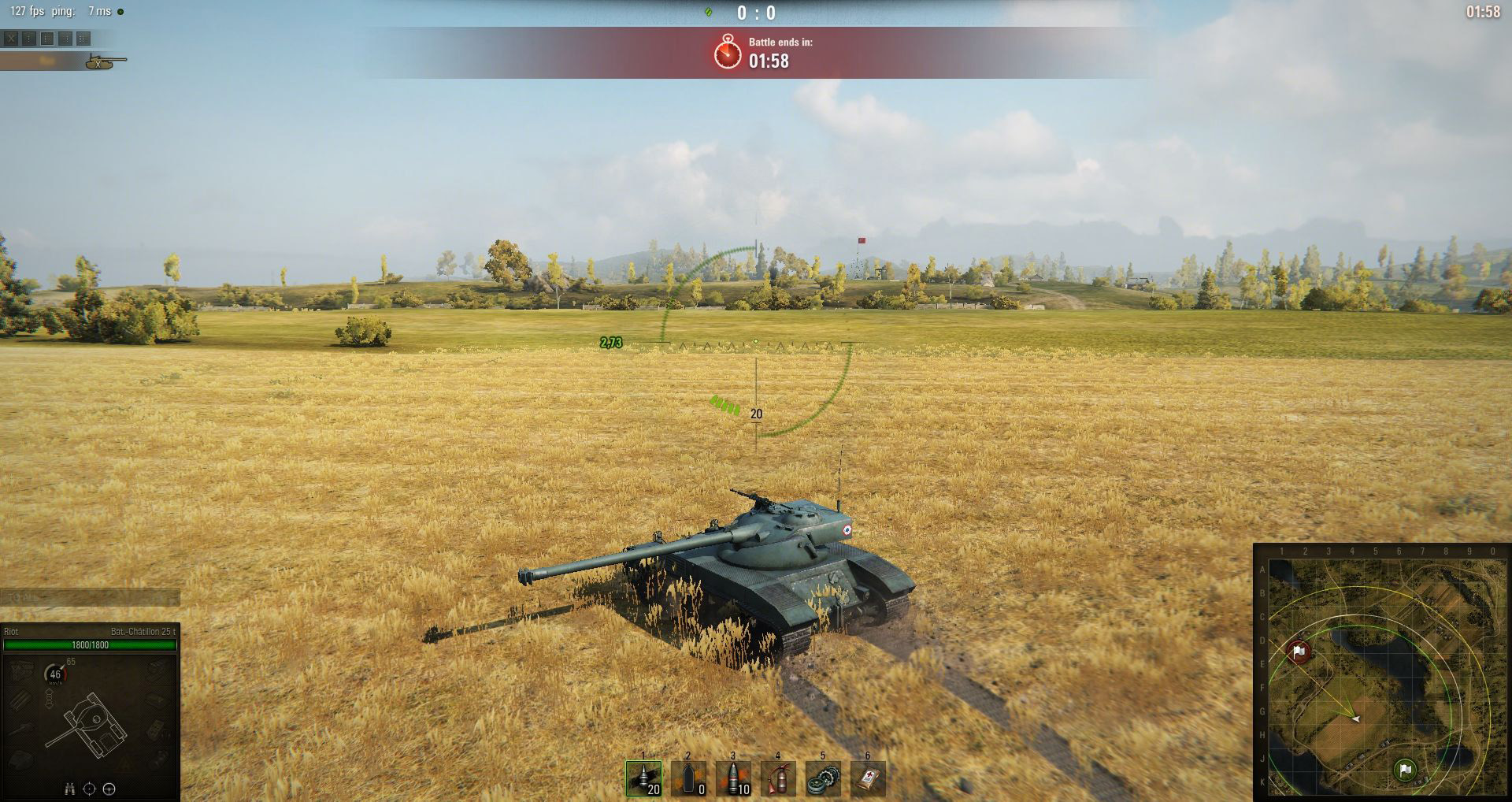 world of tanks wiki m48a1