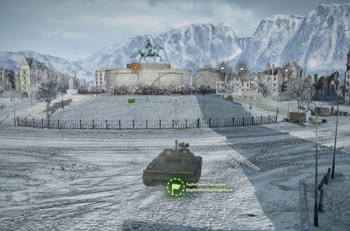 Domination Event | Events | World of Tanks