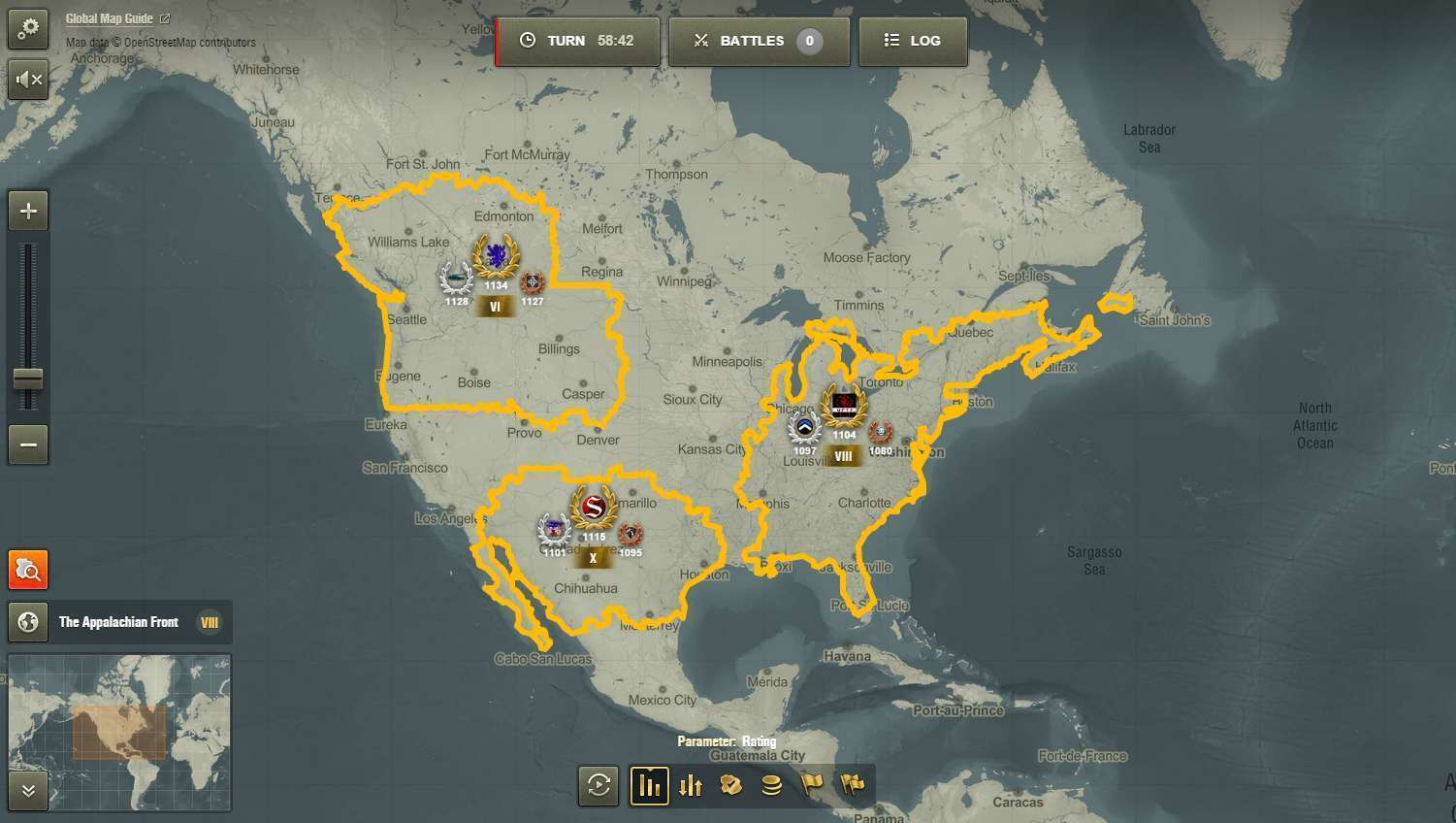 Update 910 is here check out whats new general news world new global map gumiabroncs Image collections