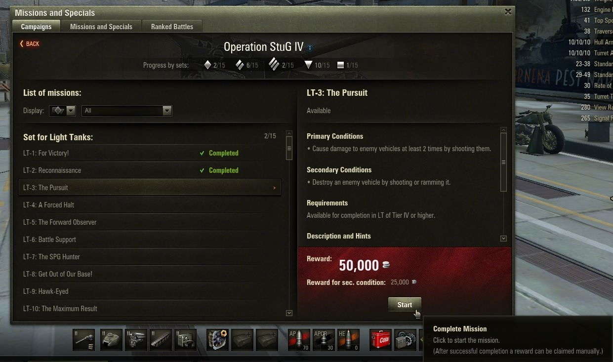 How to Earn Rewards with Missions   General   Guide