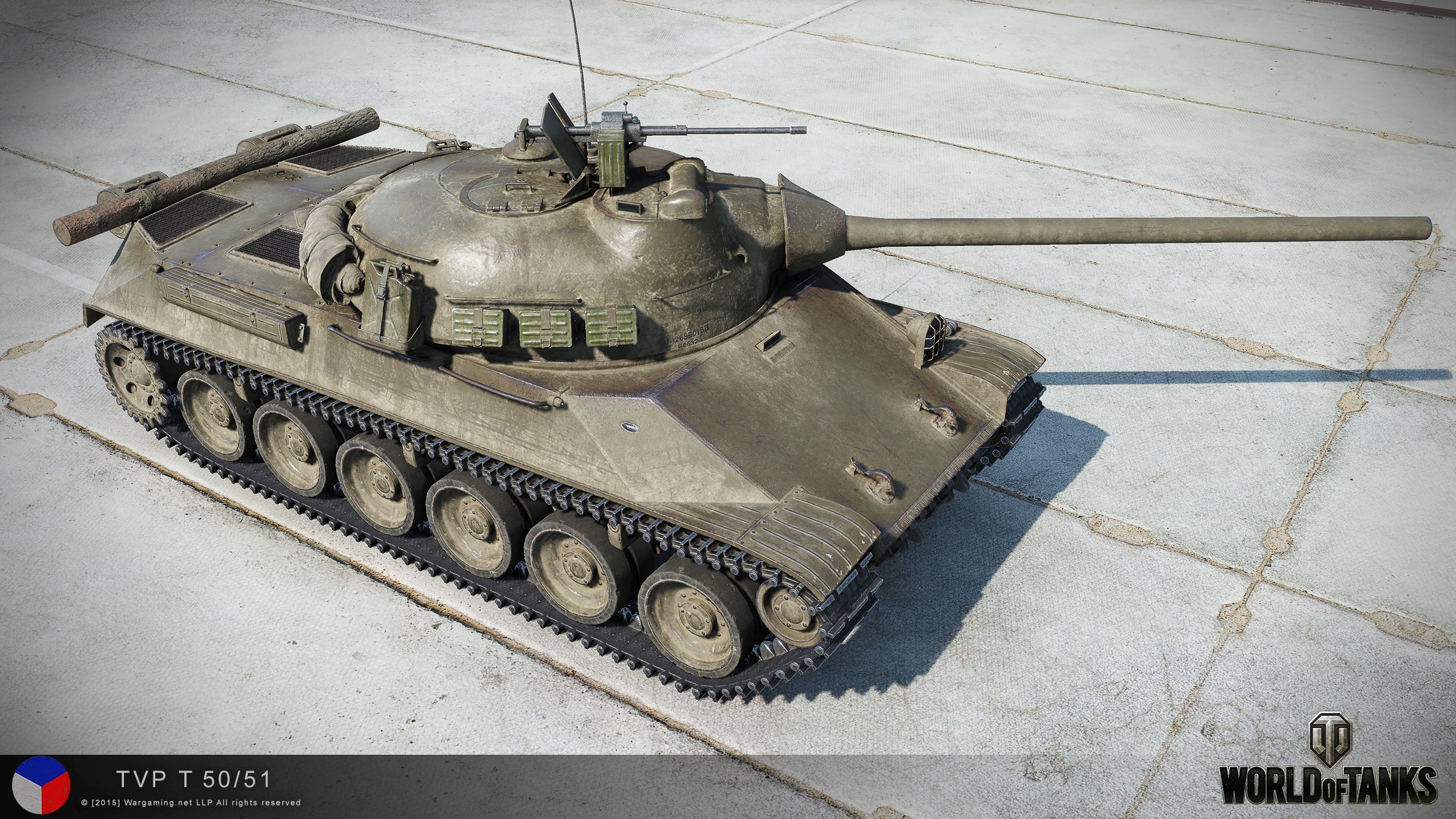 Image result for czech tanks cold war TVP 50/51