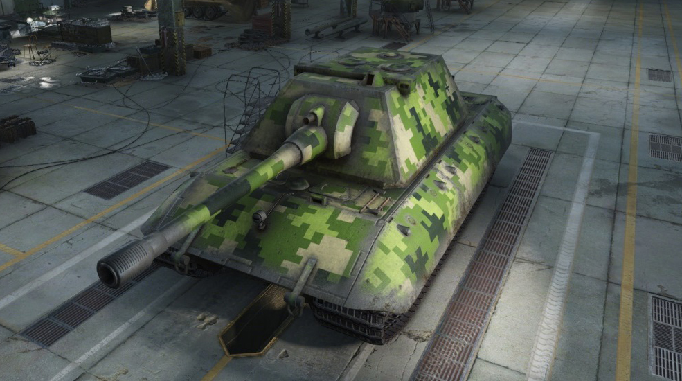 Clan Tasks on the Global Map | World of Tanks