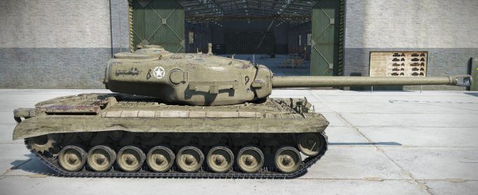 Players' Guide to the T34 Heavy | General News | World of ...