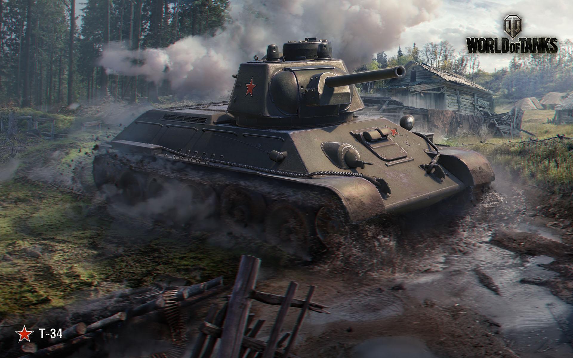 1920x1080 обои на рабочий стол world of tanks 6